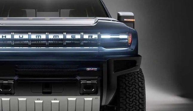 Hummer EV | GM | retorno de la bestia  con 1000 CV y plug-in