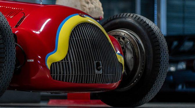 110 Años   Alfa Romeo   Una Celebración Histórica
