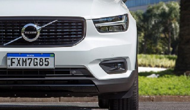 XC40 T5 Plug-In Hybrid R-Design | Volvo | su nuevo SUV