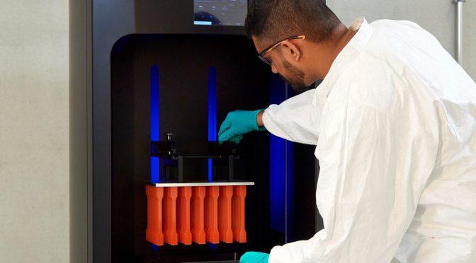 BMW Group | Nuevo campus tecnológico para la impresión en 3D