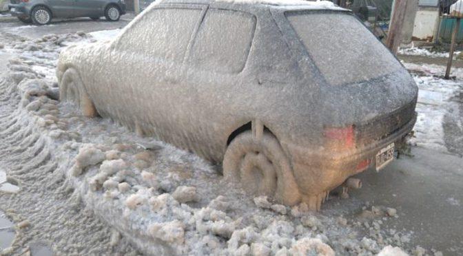 Cesvi | Argentina | Frío e inactividad… ¿Cómo afectan a los vehículos?