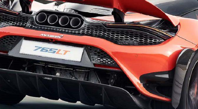 McLaren y Gulf | una alianza con historia que vuelve