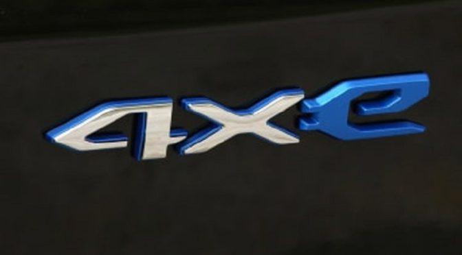 Renegade 4xe y Compass 4xe | Jeep | Apuesta al híbrido enchufable
