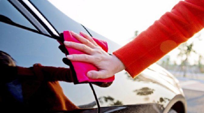BASF |  Consejos para cuidar la pintura del auto en cuarentena