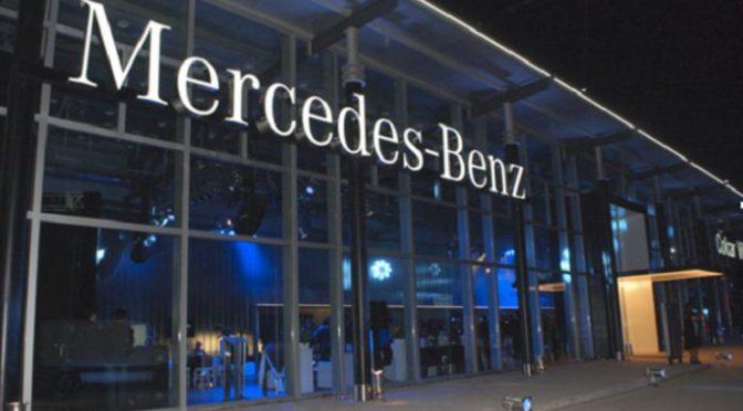 Mercedes-Benz | Argentina | La red comercial activa bajo buenas prácticas