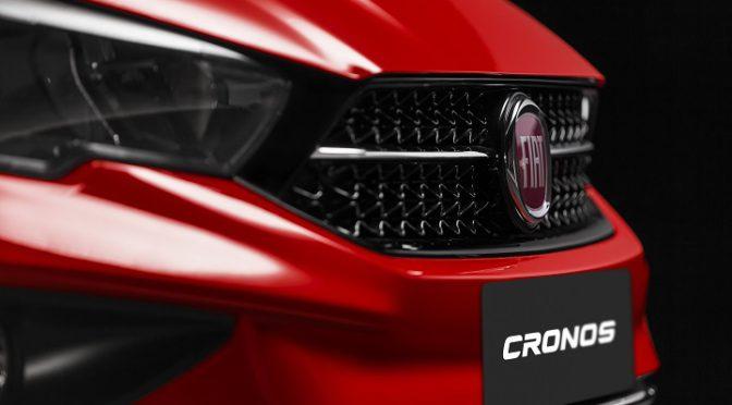 Cronos | Fiat | El auto argentino más vendido en agosto