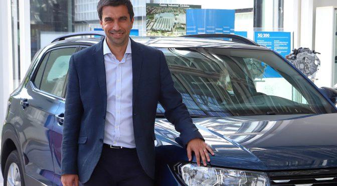 Volkswagen | Argentina | Tiene nuevo director comercial
