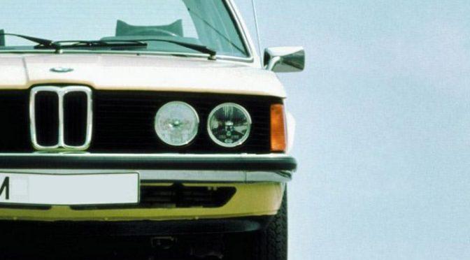 Serie 3 | BMW |  A 45 años del lanzamiento del sedán deportivo