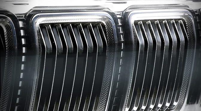 Wagoneer | Jeep | el regreso del ícono americano