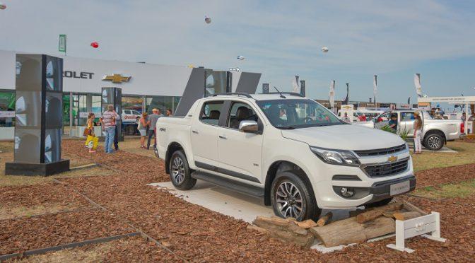 Expoagro Digital 2020   Chevrolet   Tiene su exhibición virtual