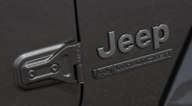 Jeep | Ediciones Especiales | Celebra su 80 aniversario con estos modelos