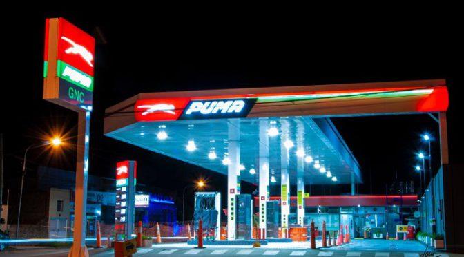 Puma Energy | inaugura una Estación de Servicio en Luján