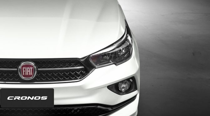 Cronos | Fiat | el vehículo más vendido del país