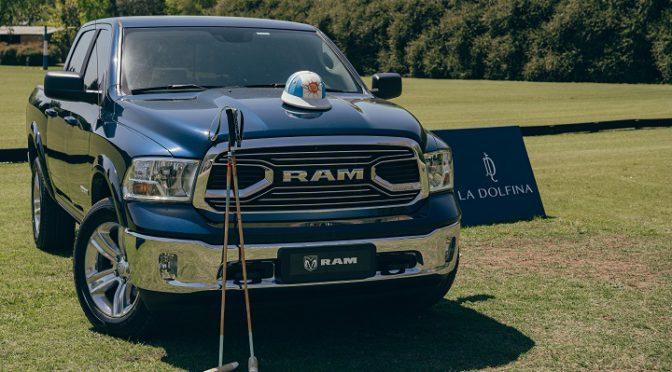 RAM | Sponsor oficial de la Dolfina Polo Team