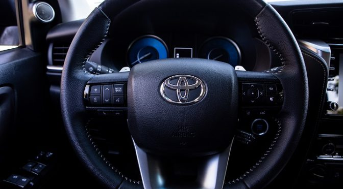 SW4 2021 | Toyota | Lanza en Argentina la nueva SUV Premium