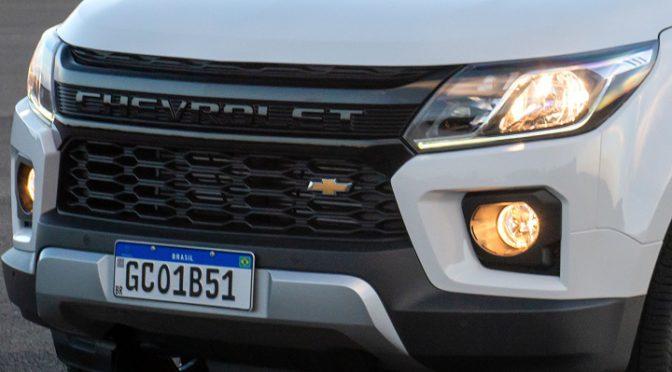 Nueva S10 | Chevrolet | Llegó la pick-up mas conectada del mercado