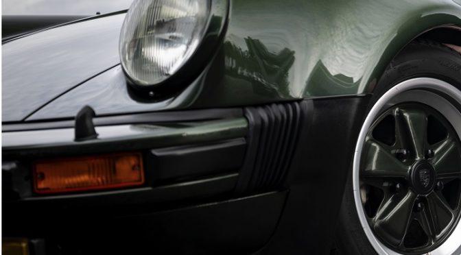 Porsche   La era Turbo: una lección de historia con Walter Röhrl