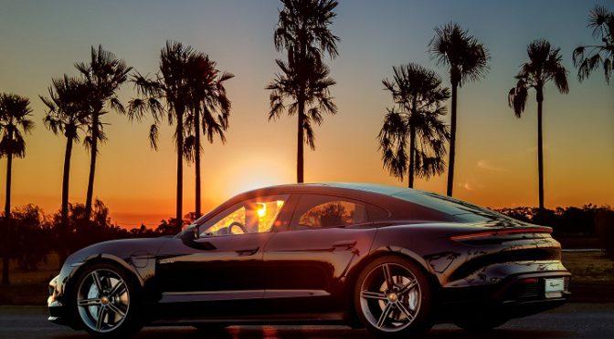 Porsche | 20 años construyendo sueños